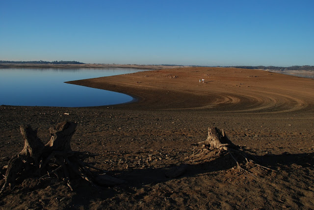 Pacific Ocean's response to greenhouse gases could extend California drought for centuries