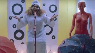 Video Saida Karoli & Hanson Baliruno - Akatambala