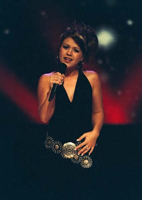 Kelly Clarkson, Carrie Underwood e Jennifer Hudson se apresentam em final AO VIVO no Canal Sony - Divulgação