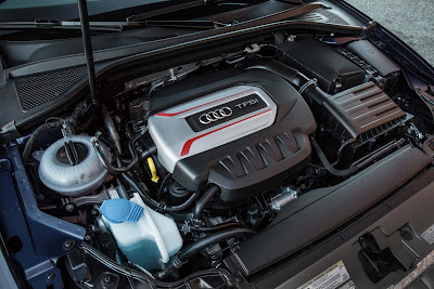 Audi S3 Sedan 2018 Review, Specs, Price