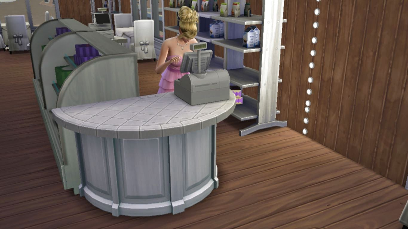 sims 4 get to work bakery