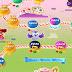 《Candy Crush Saga 糖果傳奇》5646-5660關之過關心得及影片
