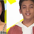 Karina Bautista and Seth Fedelin a new pair housemates people are talking