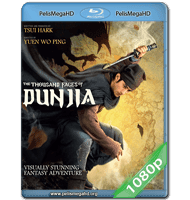 THE THOUSAND FACES OF DUNJIA (2017) FULL 1080P HD MKV ESPAÑOL LATINO