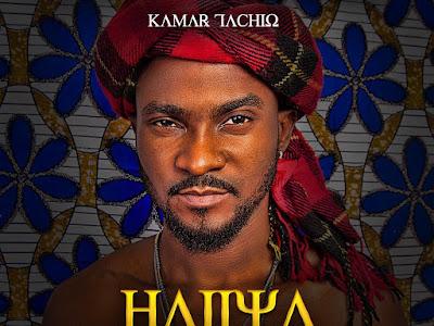 DOWNLOAD EP: Kamar Tachio - Hajiya Toy Story (EP)