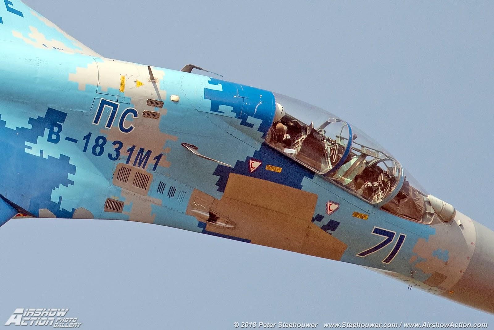 Radom International Airshow-2018