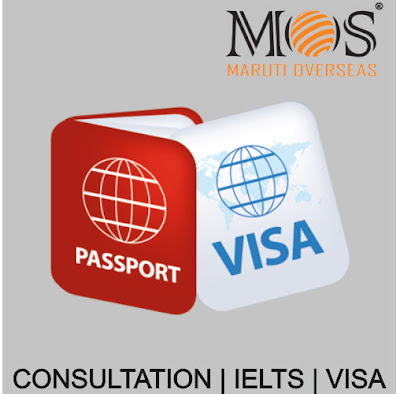 IELTS and Consultation in Gandhinagar