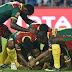 CAMEROON MABINGWA WAPYA AFCON, MISRI YALALA 2-1