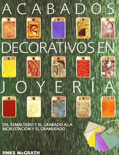 Acabados decorativos en joyeria - jinks mcgrath - geolibrospdf