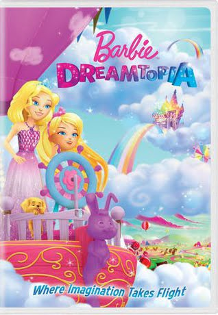 Barbie Dreamtopia Dublat In Romana Episodul 1