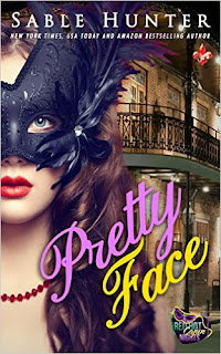 http://www.amazon.com/Pretty-Face-Cajun-Nights-Story-ebook/dp/B00T01PBTU/ref=la_B007B3KS4M_1_57?s=books&ie=UTF8&qid=1449523459&sr=1-57&refinements=p_82%3AB007B3KS4M