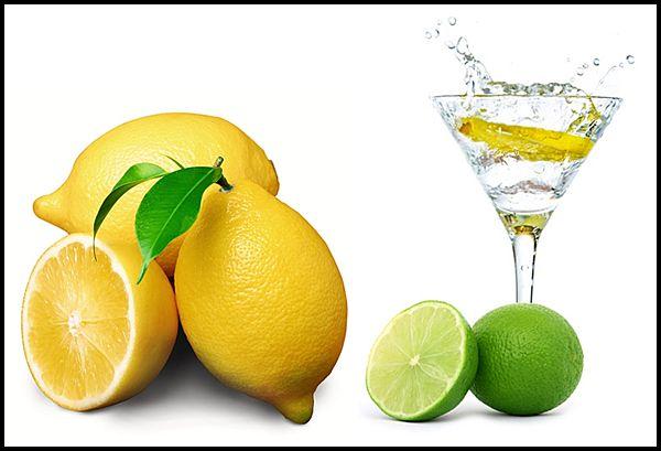 ثمرة الليمون ذلك البركان من الانتعاش و الصحة لا تدعيه يفارقك