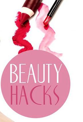 13 Beauty Hacks!