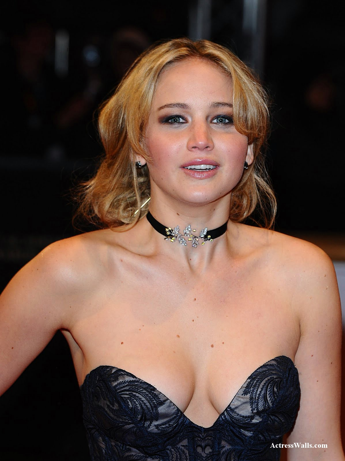 Jennifer Lawrence Makeup Tutorial: Jennifer Lawrence Hot Wallpapers