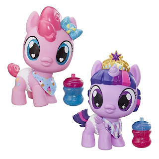 MLP My Baby Pinkie Pie & Twilight Sparkle Revealed