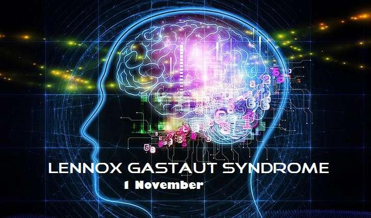 Kapan Hari Peringatan Sindrom Lennox-Gastaut Internasional