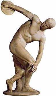 El Comienzo De Los Juegos Olimpicos La Sabiduria De Grecia
