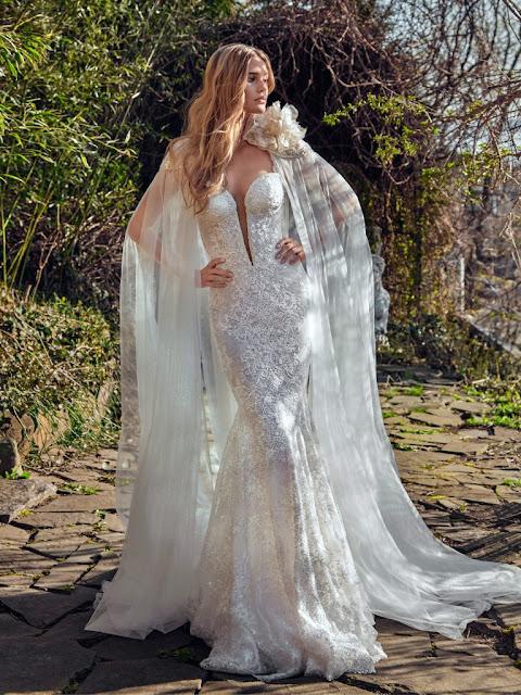 vestidos de novia primavera