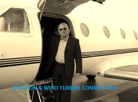 HMS AVIATION & WIND TURBINE CONSULTANCY