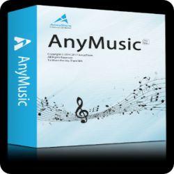 تحميل AmoyShare AnyMusic 1.0 تحميل و تشغيل الموسيقا مع كود التفعيل free key
