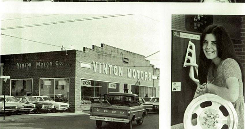Annualmobiles Vinton Motors