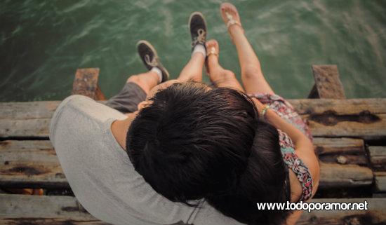 Como conquistar a una a la persona que te gusta
