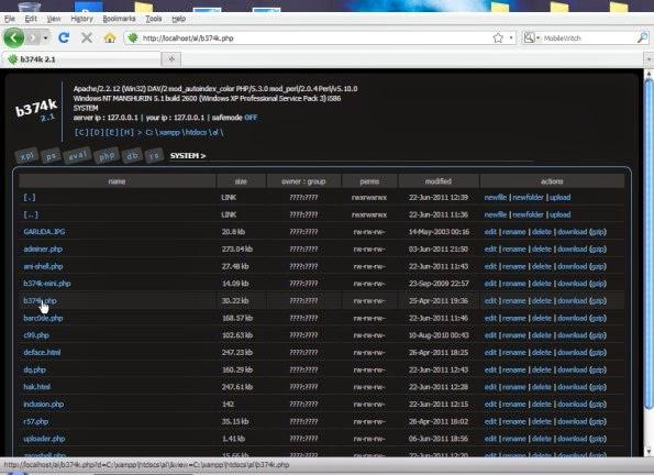 Webshell Cmd aspx