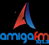 Rádio Amiga FM 101,3 de Formosa do Oeste PR