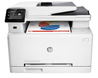 HP Color LaserJet Pro MFP M277dw Driver Download and Review