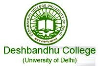 Deshbandhu College Recruitment 2017