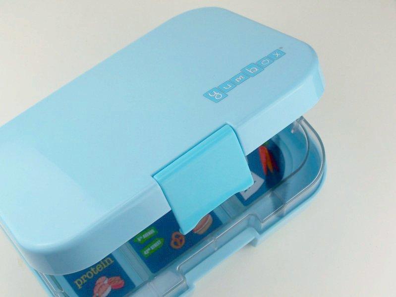Geliebte Lecker Bentos und mehr: Gesunde Schulbrote müssen nicht langweilig @JA_06