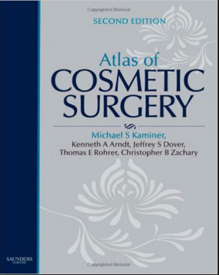 Atlas of Cosmetic Surgery 2nd Edition [PDF]