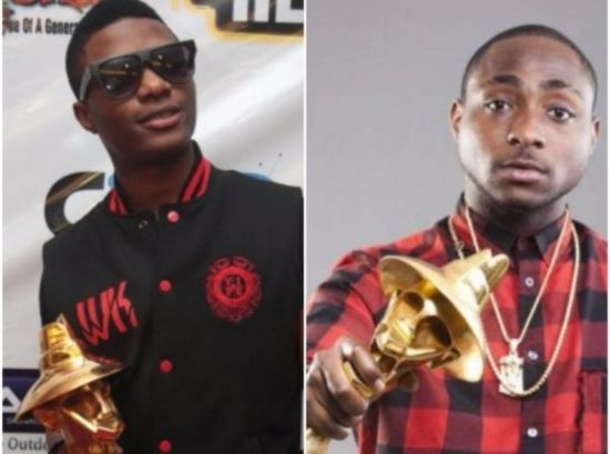 5 Things Wizkid And Davido Have In Common