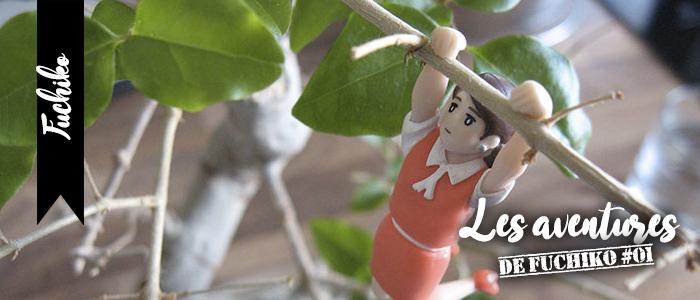 Les aventures de Fuchiko, épisode 1