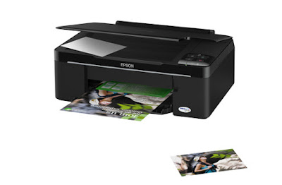 Epson Stylus TX121 Printer Driver Download