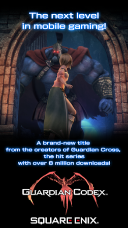 Guardian Codex Mod Apk
