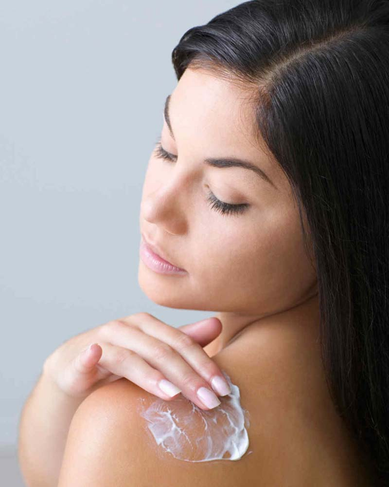 Body Skin-Care Tips and Treatment