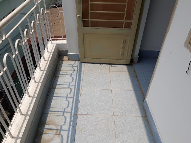 Bán nhà đường Lê Lư phường Phú Thọ Hòa quận Tân Phú giá rẻ