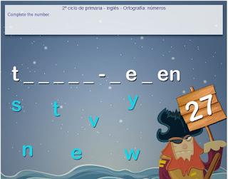 http://www.mundoprimaria.com/juegos-de-ingles/juegos-numeros/