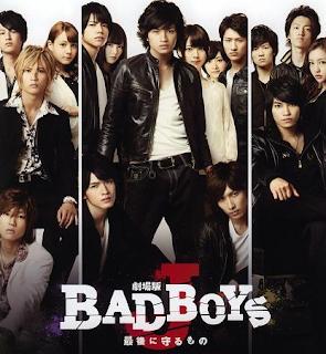 Download Film Bad Boys J: The Movie (2013) Subtitle Indonesia