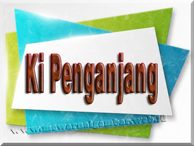 Cerita Rakyat Jawa Barat Kisah Ki Penganjang