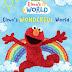 DVD Giveaway: Elmo's Wonderful World