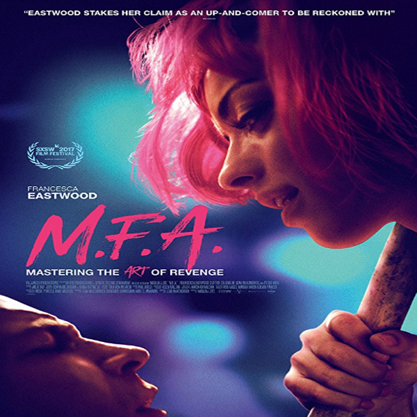 Download Film M.F.A. (2017) Bluray Subtitle Indonesia