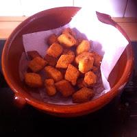 Recette Mamangue Recette de makrout étape cuisson