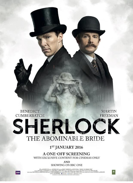 Sherlock: The Abominable Bride  Season 1 Watch Full Episode Online Free