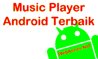 Aplikasi Music Player Android Terbaik