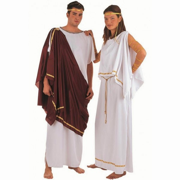 Vestidos Inspirados En La Cultura Griega: Mitos Griegos: Vestuario De Los Antiguos Griegos