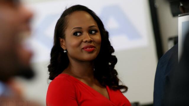 Uche Eze Pedro, Nigerian blogger