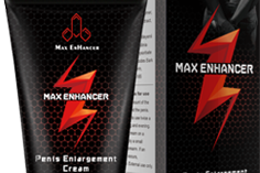 Cream max enhancer