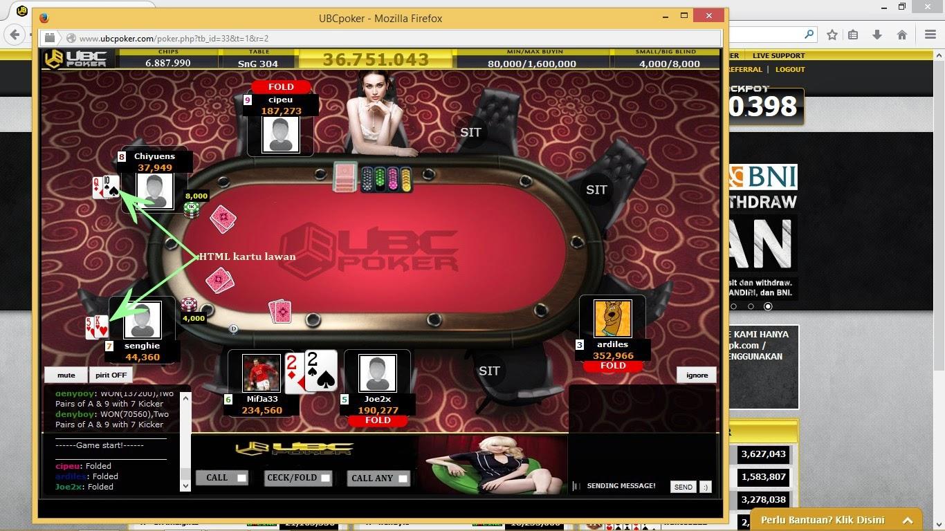 Guda ng poker